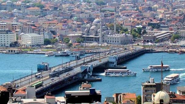 İstanbullular dikkat ! Bu gece kapanıyor...