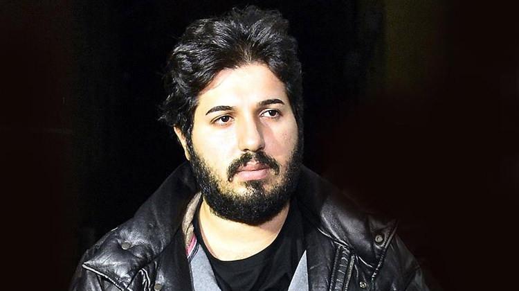 ABD'de Sarraf davasında olay yaratan ses kaydı