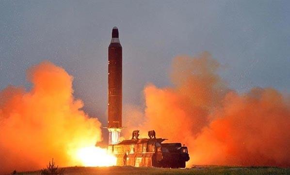 ABD'den Kuzey Kore füzelerine önlem