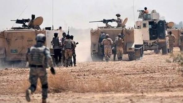 Irak'ta flaş iddia: Savaş yeniden başlayacak