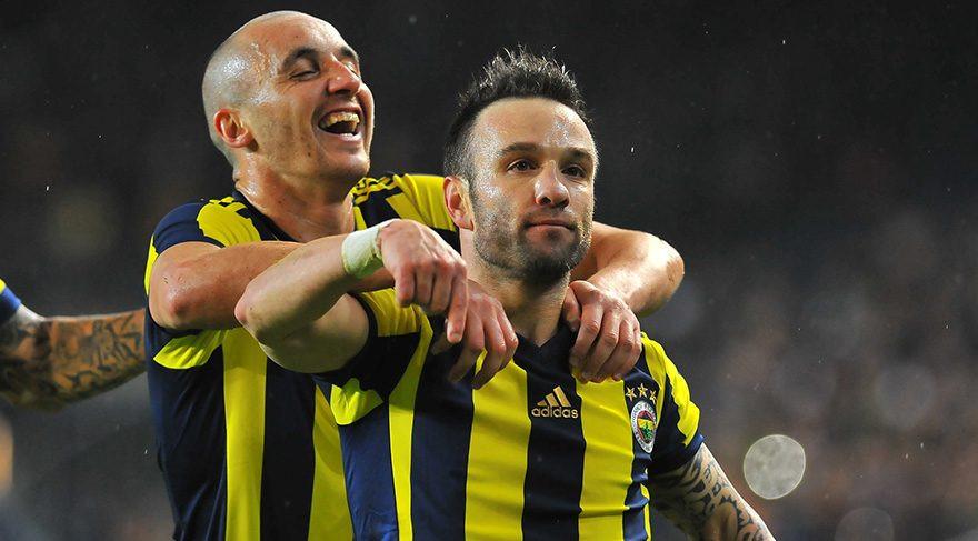 Fenerbahçe oranları alt-üst etti !