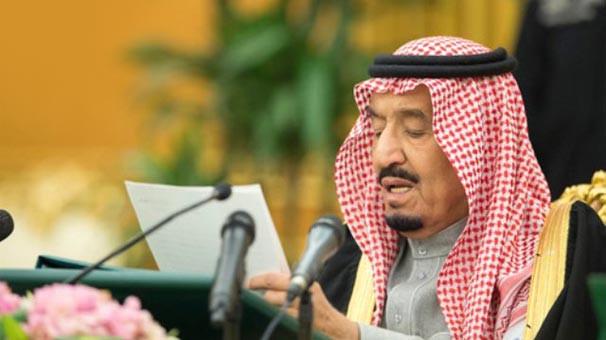 Suudiler tarihin en büyük bütçesini açıkladı