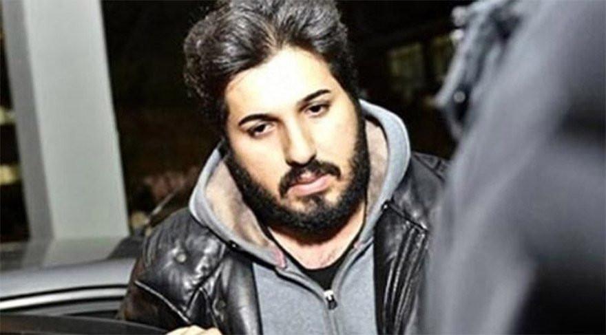 Reza Zarrab'ın ele geçirilen hard diskinin şifresi kırıldı !