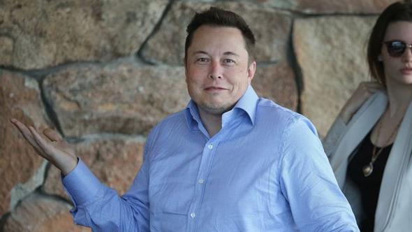 Elon Musk yanlışıkla telefon numarasını paylaştı