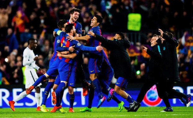 PSG'den Barcelona'ya şok suçlama !
