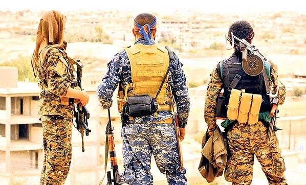 İngiliz vekilden Türkiye'ye YPG desteği