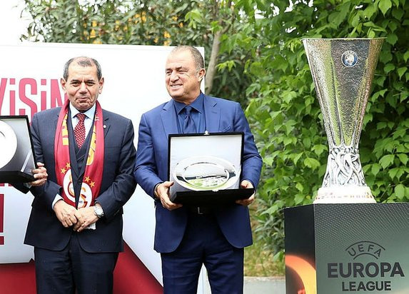 Galatasaray'da teknik adam borsası: Fatih Terim olmazsa Tuchel
