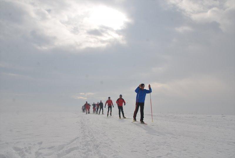 Yüksekovalı kayakçılardan büyük başarı !