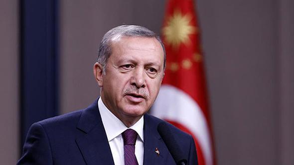 Erdoğan: Trump bu talihsiz kararından bir an önce dönmeli