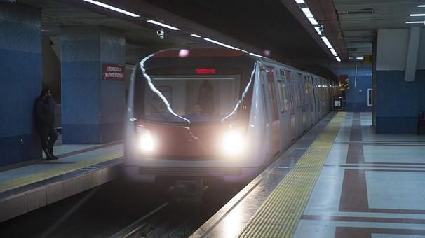Metro istasyonlarına ''şafak denetimi''