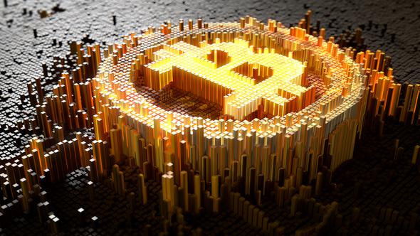 Bitcoin'de büyük düşüş ! Resmen çakıldı