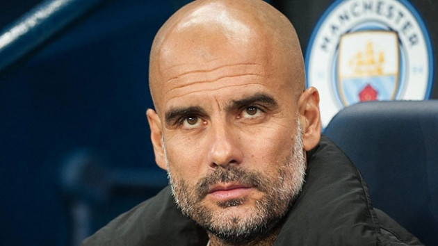 Pep Guardiola'ya soruşturma açıldı