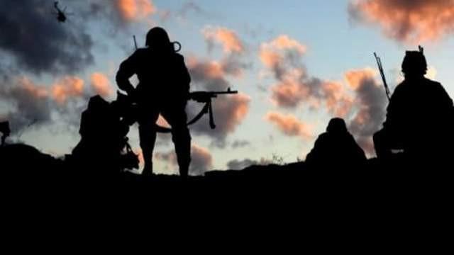 PKK'nın Mahmur kampı için düğmeye basıldı
