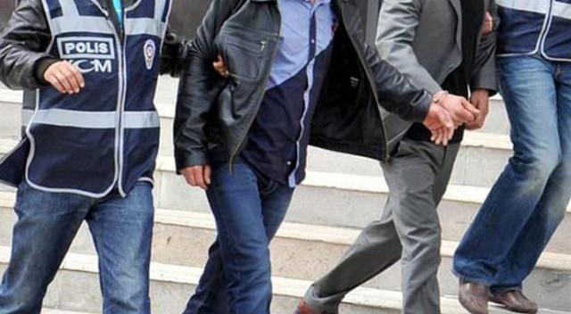 İstanbul'da tombala baskını: Polisler de gözaltında !