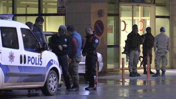 Siirt'te uzman çavuşu vuran saldırganın kimliği şoke etti !