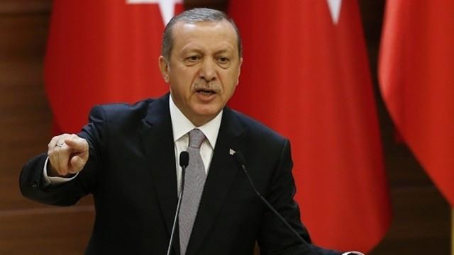 Guardian ''Erdoğan haklıymış'' dedi