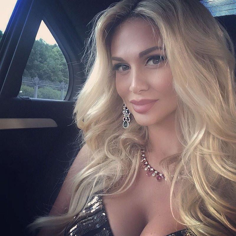 Victoria Lopyreva Galatasaray'a aşık oldu