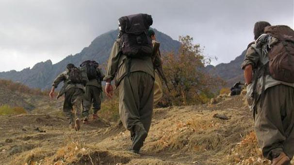 Bingöl'de sıcak çatışma: 1 terörist öldürüldü