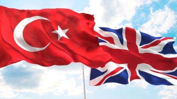 İngilizlerden 2018 için Türkiye raporu