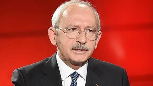Kılıçdaroğlu, Cumhurbaşkanı adayı olacak mı ?