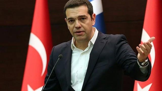 Yunanistan Başbakanı'ndan ''darbeci'' açıklaması