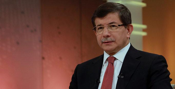 Davutoğlu'ndan Reza Zarrab iddiasına yanıt