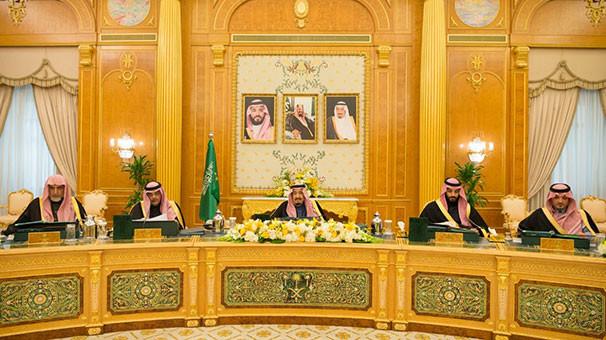 Suudi Arabistan'da anlaşması: ''100 milyar doları bulabilir''