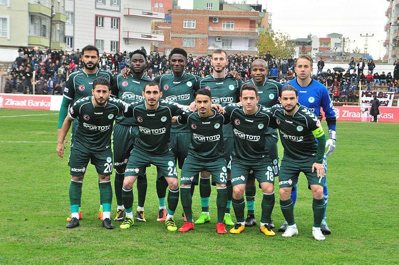 Beşiktaş'tan ülke puanına büyük katkı !