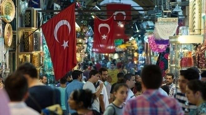 Türkiye'de yabancı turist sayısı %28 arttı