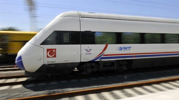 Bakan tarih verdi: İstanbul-Sivas arası 5 saate düşüyor
