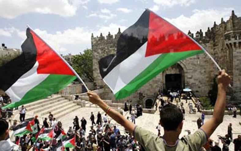 Hamas'tan Filistin halkına ''direnişe devam'' çağrısı