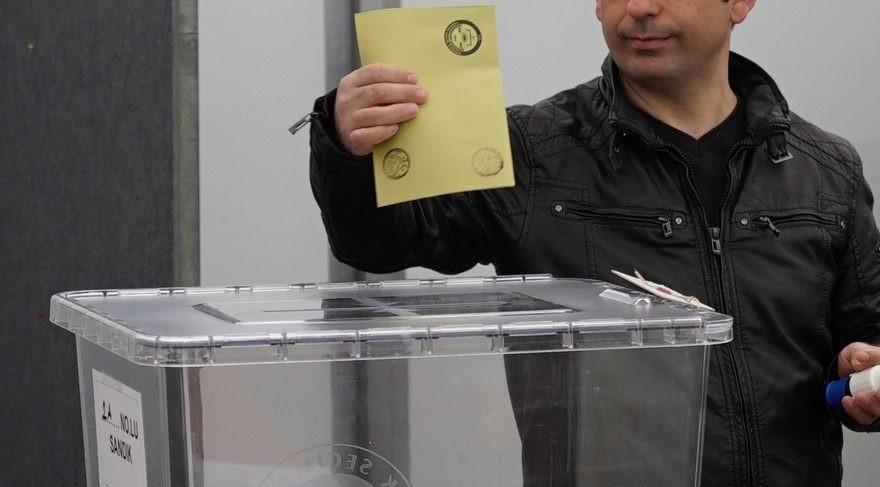 Engelli seçmen referandumda nasıl oy kullanacak ?