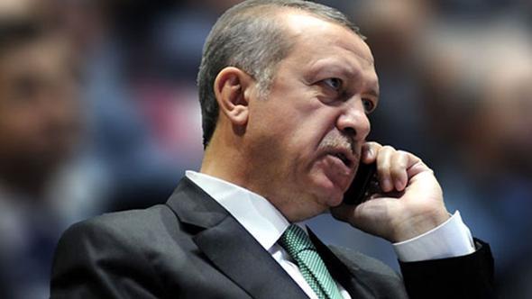 Erdoğan'dan o ilçeye teşekkür