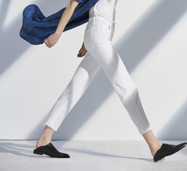 Bu yıl ''kabadayı'' ayakkabıları moda