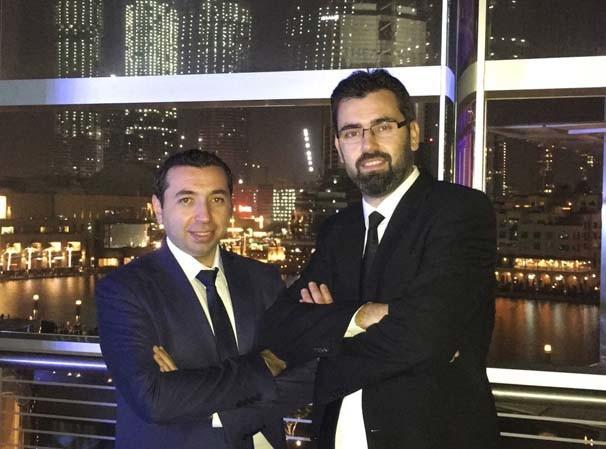 İki Türk mühendis ürettiği cihazı ABD ve NASA'ya sattı