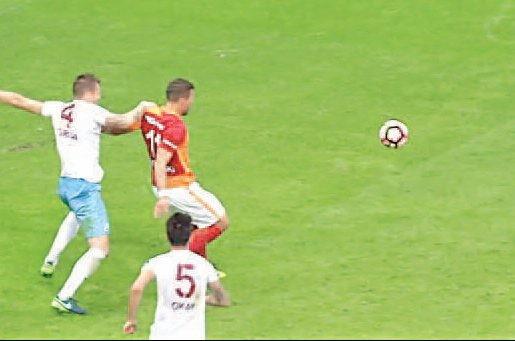 Galatasaraylıları isyan ettiren 8 pozisyon