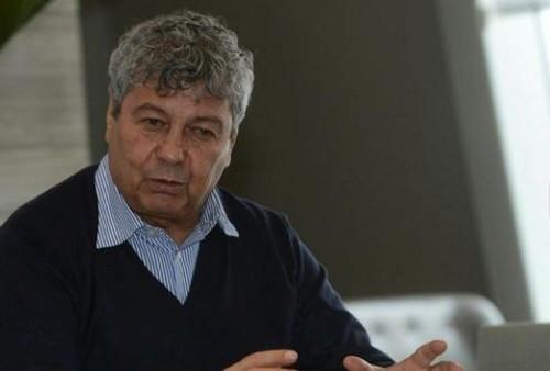 Flaş iddia: Lucescu Galatasaray'la anlaştı !
