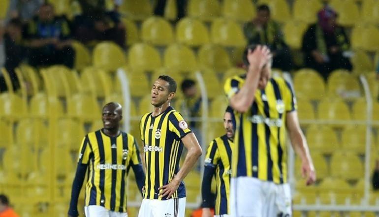 Fenerbahçe yönetiminden şok karar ! Yollar ayrılıyor...