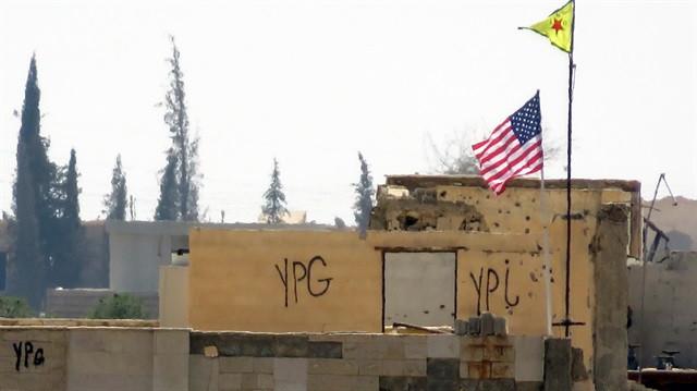 ABD ve PKK'nın yeni hedefi o ülke