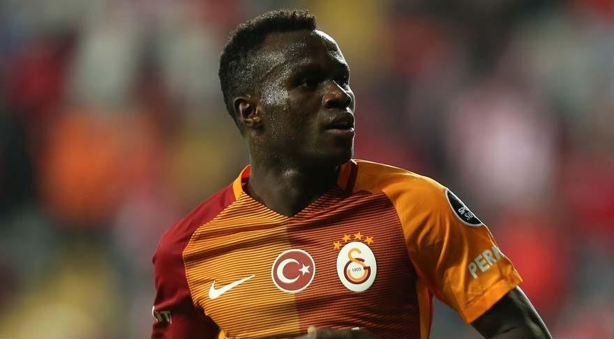Galatasaray'da Bruma endişesi - Resim: 2