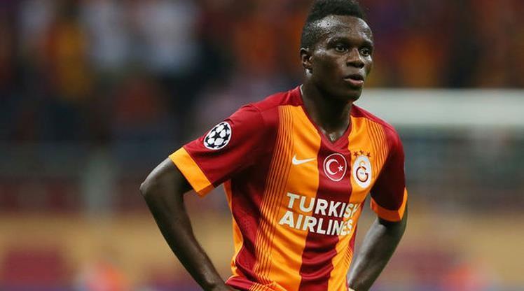 Galatasaray'da Bruma endişesi - Resim: 4