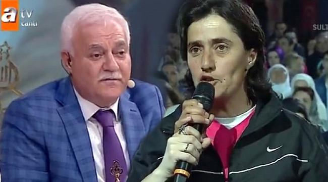 Nihat Hatipoğlu'na sorulan en garip sorular