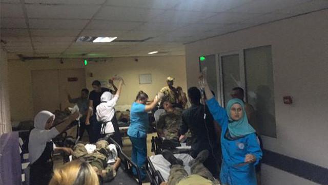 Manisa'da 731 asker zehirlendi !