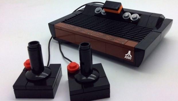 Atari efsanesi geri döndü !