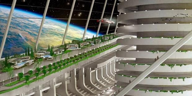 Uzay ülkesi Asgardia için en çok başvuru İstanbul'dan
