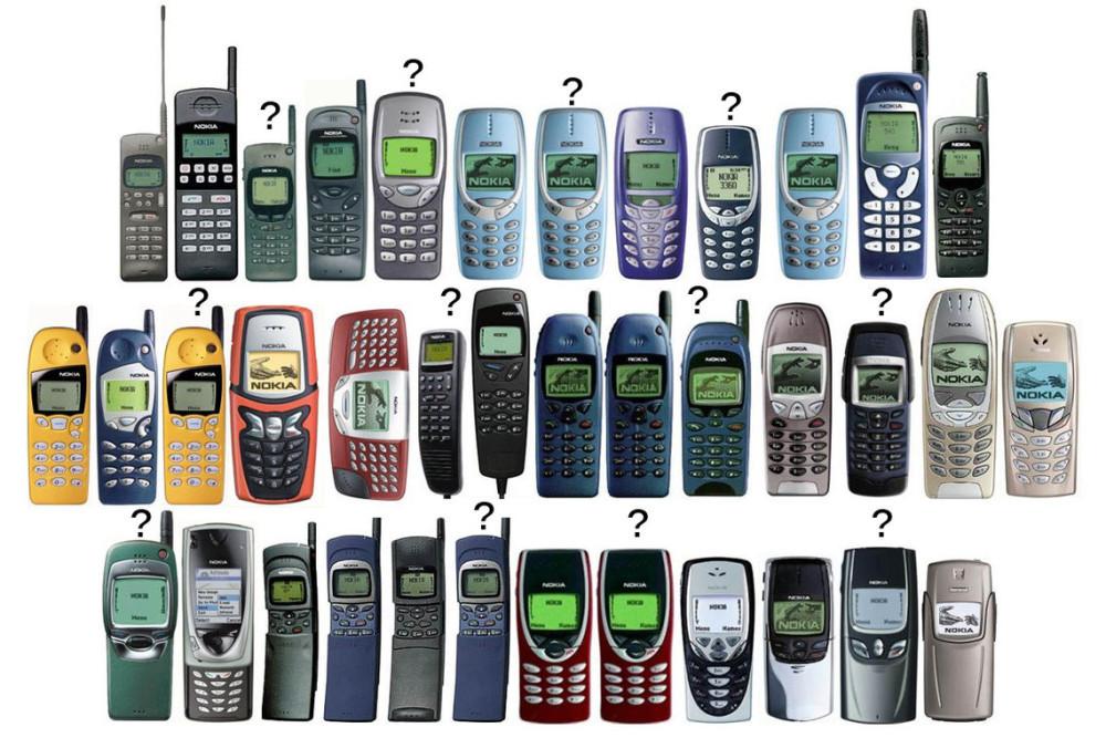 Ömrü biten cep telefonları 'altın' değerinde - Resim: 4