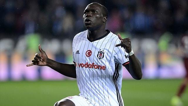 Aboubakar Swansea ile prensip anlaşmasına vardı