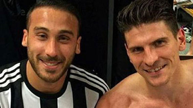 Cenk Tosun: ''Gomez iyi ki bizden gitti''
