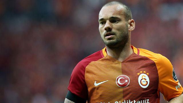 Dursun Özbek çıldırdı ! Wesley Sneijder...