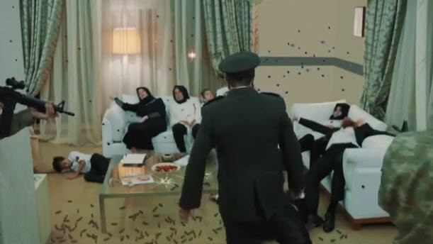 Reis ve Uyanış filmlerinin yönetmeni gözaltına alındı